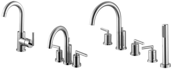 Product – LuxArt Bath Faucets | Living Stone Creations